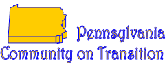 Pennsylvania Community of Practive on Secondary Transition