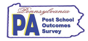 Pennsylvania Post-School Outcomes Survey logo (PaPOS)